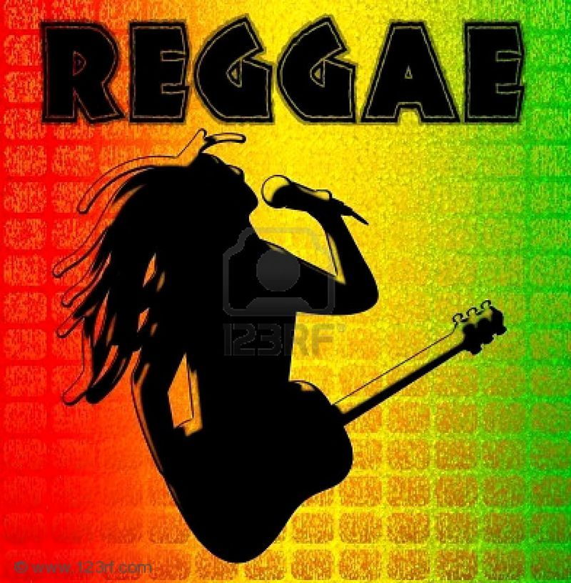 Image Result For Reggae Wikipedia