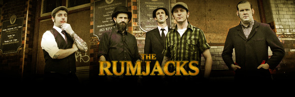 "☠•*♫*☆ ""The Rumjacks "" ☠•*♫*☆"