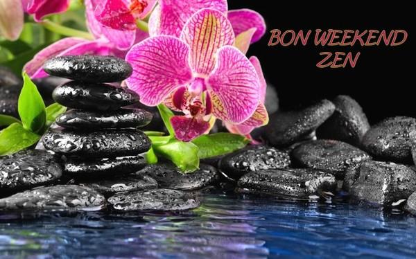 """Résultat de recherche d'images pour """"belle image bon weekend zen"""""""